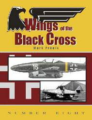 Eagle Editions   N/A Wings of the Black Cross #8 EELWBC08