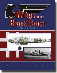Eagle Editions   N/A Wings of the Black Cross No.9 EELWBC09