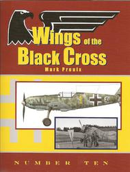Eagle Editions   N/A Wings of the Black Cross No.10 EELWBC10