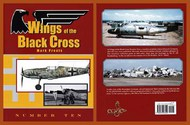 Wings of the Black Cross Special No.2 - Ju.87 #EELWBCSP02