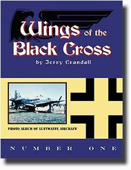 Eagle Editions   N/A Wings of the Black Cross #1 EELWBC01