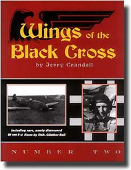 Eagle Editions   N/A Wings of the Black Cross #2 EELWBC02