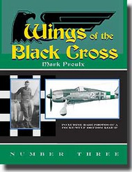 Eagle Editions   N/A Wings of the Black Cross #3 EELWBC03