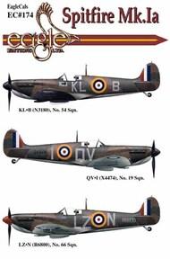 Spitfire Mk.Ia #EL48174