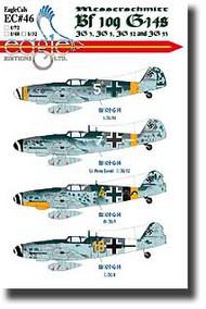 Bf.109G-14s #EL72046