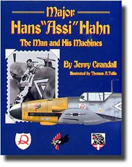 Eagle Editions   N/A Collection - Major Hans 'Assi' Hahn ELASSI