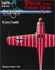 Eagle Editions   N/A Collection - EagleFiles #1: Doras of the Galland Circus ELEF01