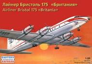 Eastern Express  1/96 Bristol 175 Britannia 'Cubana' EEX96001