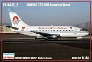 Eastern Express  1/144 Boeing 737-100 America West (Limited Edition) EEX144015-2