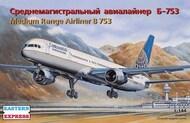 Eastern Express  1/144 Boeing 757-300 EEX144026
