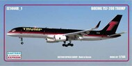 Eastern Express  1/144 Boeing 757-200 TRUMP (Limited Edition) EEX144048_1