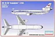 McDonnell-Douglas DC-10-30 'Aeroflot' #EEX1441211