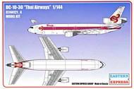McDonnell-Douglas DC-10-30 'Thai Airways' #EEX1441214
