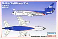 McDonnell-Douglas DC-10-30 'World Airways' #EEX1441218