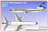 McDonnell-Douglas DC-10-30 'British Caledonian' #EEX1441219