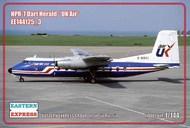 Handley-Page HRP-7 Dart Herald 'UK Air' #EEX1441253
