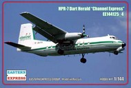 Handley-Page HRP-7 Dart Herald 'Channel Express' #EEX1441254