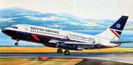 Eastern Express  1/144 B732 British Airways Commercial Airliner EEX14469