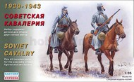 Eastern Express  1/35 Soviet Cavalry 1939-1943 EEX35301