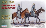 Eastern Express  1/35 Soviet Cavalry 1943-1945 EEX35302