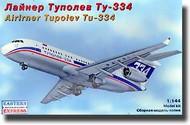 Eastern Express  1/144 Tupolev Tu-334 Airliner EEX14402