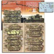 Echelon Fine Details  1/72 Das Reich & Wiking Panzer III Ausf J/L/Ms AXT721018