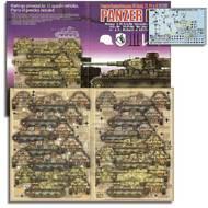 Echelon Fine Details  1/72 GD, 18.PzAbt, 11.PD, DR Panzer IVs (Ausf. F1/F2/G) AXT721020