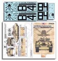 3rd ACR M1A2 Abrams (OIF) Bandit Troop Blitzkrieg #ECH166250