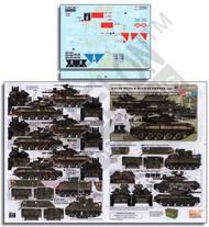 3/4 CAV M551s & M113s In Vietnam Part 2 #ECH356267