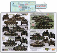 M551A1 TTSs in Operation Just Cause - Pre-Order Item #ECH356270