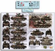 Cpld War M551 & M551A1 Sheridans #ECH356271