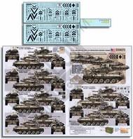 3-73 AAR M551A1 TTSs in Operation Desert Storm - Pre-Order Item #ECH356272