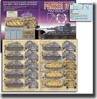 Echelon Fine Details  1/72 Panzer IV Ausf F1/2 & G 1SSPzAbt LAH HG Division ECH721007