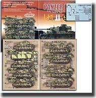 Echelon Fine Details  1/72 Panzer III Ausf J/L/M 2SSPzRgt Das Reich & 5SSPzDiv Wiking ECH721018