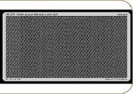 Eduard Accessories  1/144 Mesh - gauze/ Rhomb type 1 8x8 EDU00107
