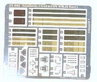 Eduard Models  1/24 Seatbelts USAF/USN WW II Early EDU23002