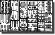 Eduard Accessories  1/35 UH-1C Huey Exterior EDU32092