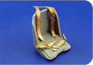 Eduard Models  1/32 Seatbelts RAF WWII EDU32527