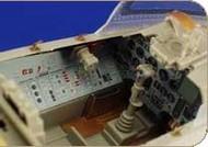 Eduard Models  1/32 Su-27B Flanker Interior EDU32536