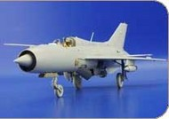 Eduard Models  1/48 Mig-21PF EDU49250