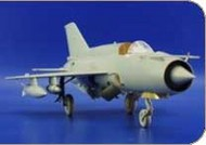 Eduard Models  1/48 Mig-21 MF EDU49251