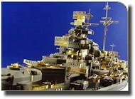 Eduard Models  1/350 Tirpitz Detail EDU53004