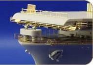Eduard Models  1/350 USS Hornet Railings EDU53007