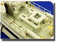Eduard Models  1/72 S-100 Schellboote Detail EDU53009