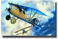 Eduard Models  1/48 Collection - Albatros D.V Figher Plane EDU8109
