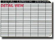 Eduard Models  1/350 Kriegsmarine Ship Railings EDU99010