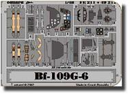 Bf.109G-6 #EDUFE211