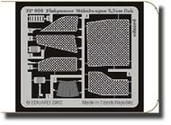 Eduard Accessories  1/35 Mobelwagen 3.7cm Flak Mask EDUTP020