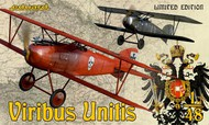 Eduard Models  1/48 Viribus Units Aircraft (Ltd Edition Plastic Kit) EDU11124