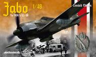 Eduard Models  1/48 JaBo Fw.190A-5 EDU11131